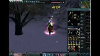 AzorisMt2 SuraBoss vs Alastair