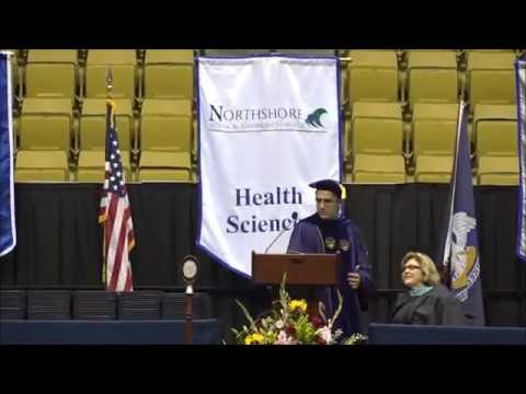 Northshore Technical Community College 2016 Graduation Full Ceremony