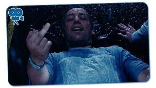 Майкла Ньюман умирает. Клик: С пультом по жизни. 2006