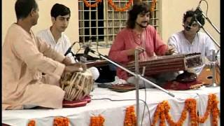Pt. Bhajan Sopori [Indian instrumentalist] Part-1