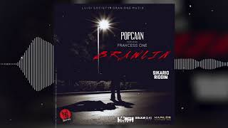 Popcaan - Brawlin (Official Audio) Ft. Frahcess One