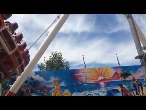 #Boston 17/07/2014 Canobie Lake Amusement Park