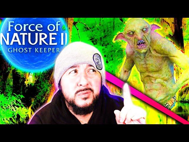 APARECE EL PRIMER GOBLIN! #4 | FORCE OF NATURE 2: GHOST KEEPER  | GAMEPLAY ESPAÑOL