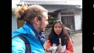 Shikoku Ohenro [Temple 20 - 23]