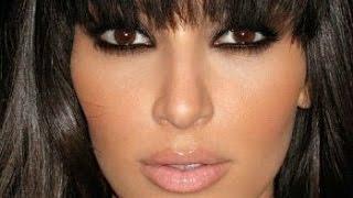 Maquillaje sencillo para MORENAS thumbnail