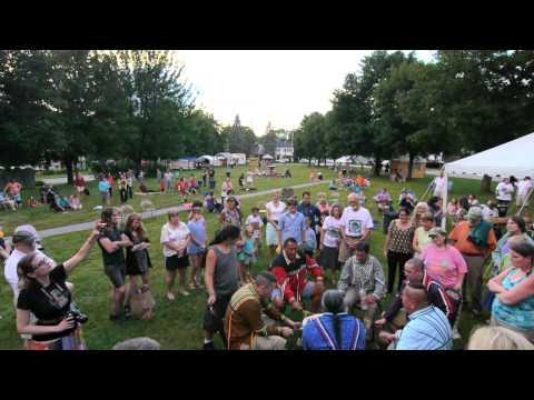 Bethel, Maine's MollyOckett Days Festival 2013