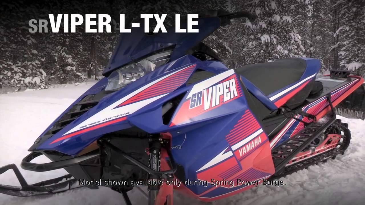 2015 yamaha trail snowmobiles youtube for Yamaha snowmobiles canada