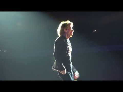 Midnight Rambler, The Rolling Stones, No Filter, Mercedes Benz Arena, Stuttgart,