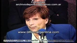 DIFILM - ASUME EL BAMBINO VEIRA EN BOCA JUNIORS.