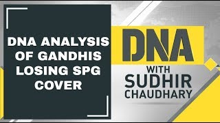 DNA Analysis of Gandhis losing SPG cover