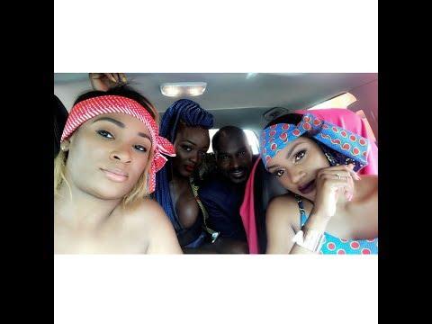 Nathalie koah a Libreville Gabon, hello Gabon 😉