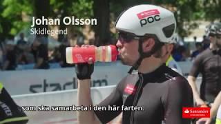 Johan Olsson - Vätternrundan
