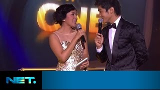 Video NET. ONE Anniversary - Gigi - Medley Janji-Nirwana-Terbang-Jomblo | NET ONE | NetMediatama download MP3, 3GP, MP4, WEBM, AVI, FLV Agustus 2018