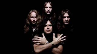 Kreator - Reconquering The Throne (Backing Track)