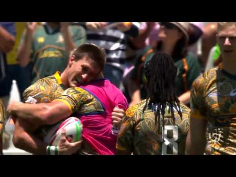 Highlights: Three teams unbeaten on day one in Cape Town