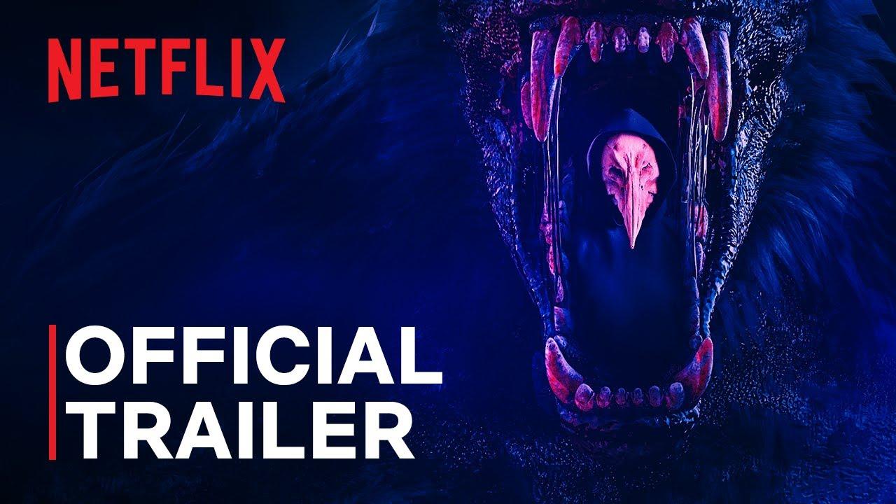 Download The Order Season 2 | Official Trailer | Netflix