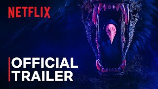 The Order Season 2 | Official Trailer | Netflix