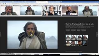 Star Wars Force Awakens the 2 Beasts of Rev 13 Illuminati Freemason Symbolism