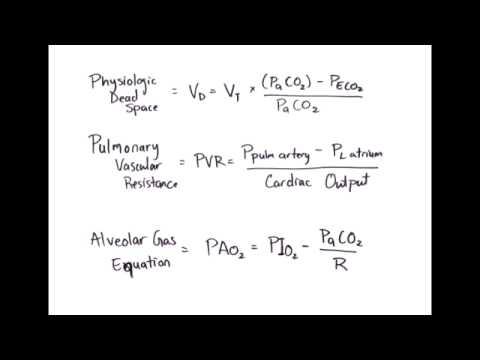 Pvr Calculation
