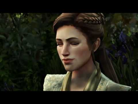 Game of Thrones telltale pt 7