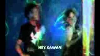 ayi kreepik feat Miss Maya Goyang Happy