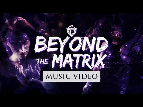 EPICA - BEYOND THE MATRIX (OFFICIAL MUSIC VIDEO)