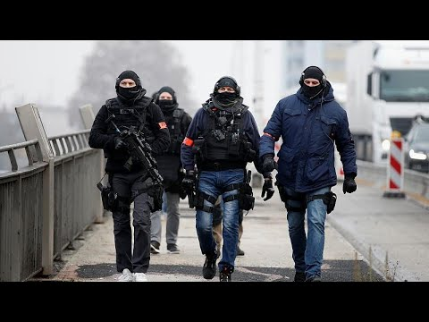 السلطات الفرنسية تحتجز أسرة المشتبه به في هجوم ستراسبورغ…  - نشر قبل 2 ساعة