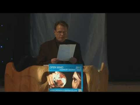 Lars Drudgaard - Remote influencing technologies - the new terrorism of the 21st century