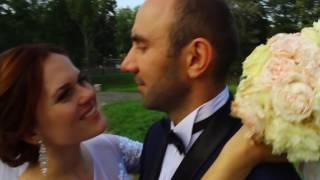 Свадьба Калининград 10 сентября 2016 Клип
