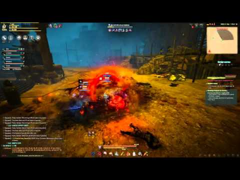 [Live Stream] Black Desert - Dungeon Time! (with PvP)