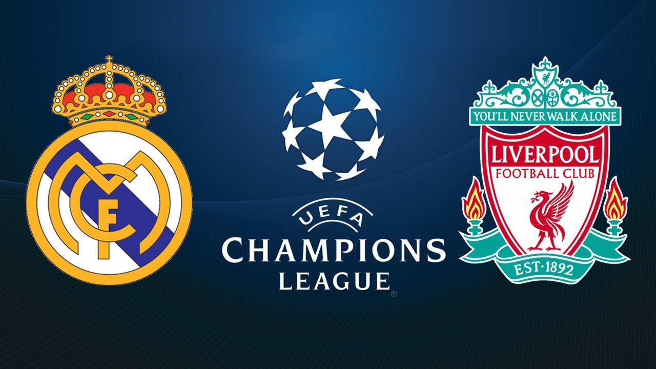 A que hora juega real madrid vs liverpool uefa champions for A que hora juega el real madrid