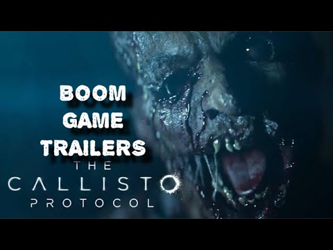The Callisto Protocol – Official Red Band Cinematic Trailer