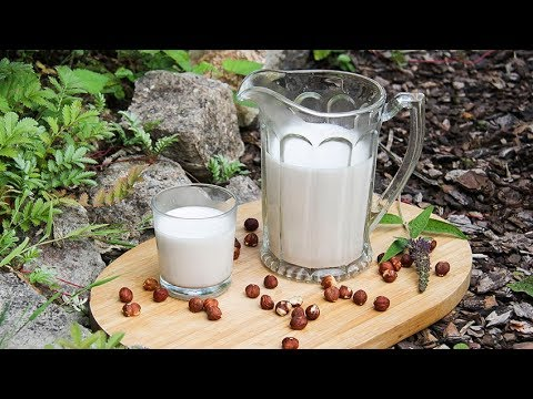 How To Make Hazelnut Milk Tea At Home