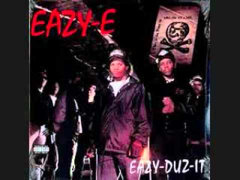 Eazy-E-Prelude + Still Talkin' Shit [Screwed & Chopped]