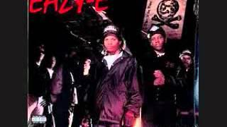Eazy-E-Prelude + Still Talkin
