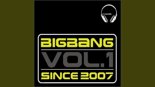 Bigbang - Intro