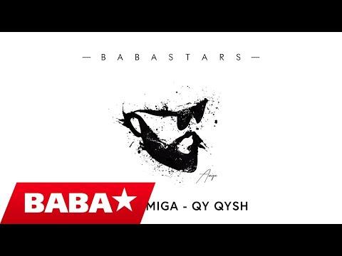 Agon Amiga - Qy Qysh (Official Video Lyrics)