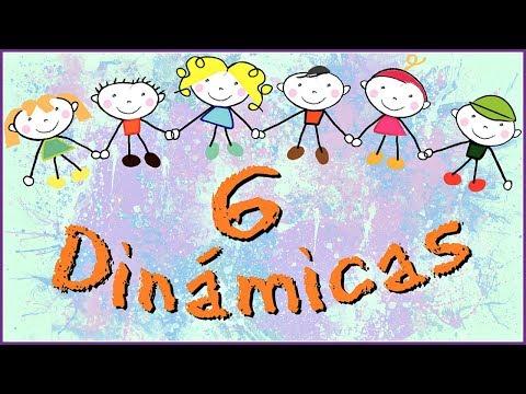 Dinámicas de iglesia para niños