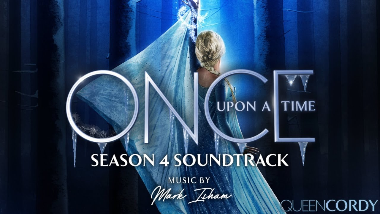 Ursula Mark Isham Once Upon A Time Season 4 Soundtrack Youtube