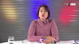 Patricia Poleo repudió mensajes racistas de Carlos Ocariz sobre mirandinos
