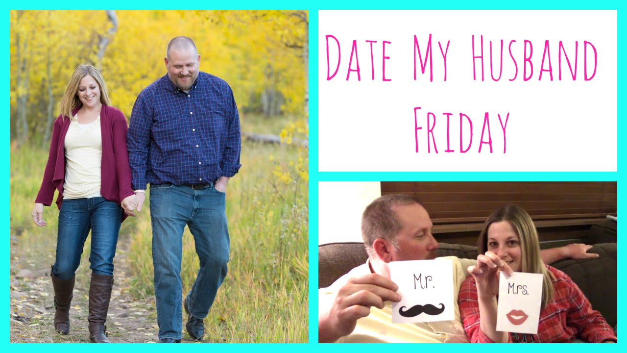 1057732ab00 Mr.& Mrs.Challenge-- Date My Husband Friday - YouTube