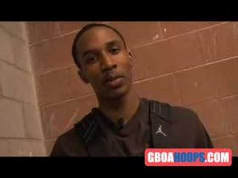 GBOA Interview with Brandon Jennings
