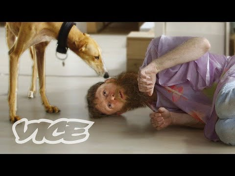The Pet Performers Who Get Paid to Act Like Animals
