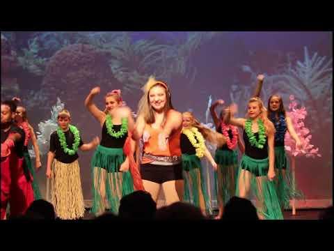 Little Mermaid Camp 071417