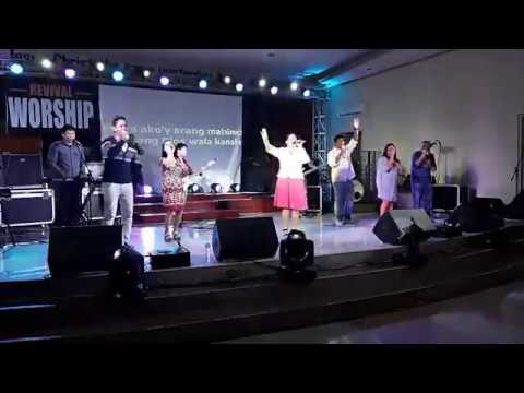 Victory Band (Live in Tagum - First Part)