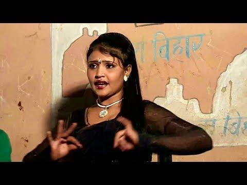 Saiyan Leja Tu Gawanwa | संईया लेजा तू गवनवा | Super Hit Bhojpuri Song | Arkestra Dance