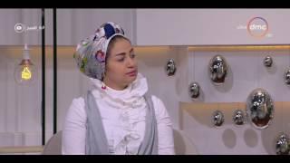 8 الصبح - مصممة الأزياء فايزة أحمد وأحداث كولكشن أزياء لها لصيف 2017