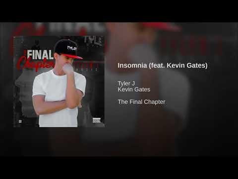 Insomnia (feat. Kevin Gates)