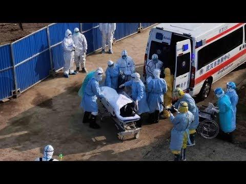 ВОЗ призвала готовиться к пандемии коронавируса
