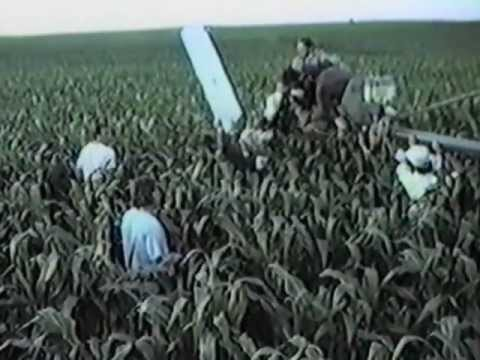 """rare Behind the Scenes Footage From """"Field of Dreams"""" Part 3 mpg"""